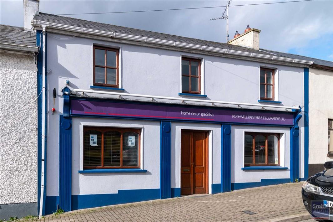 Stradone Street, Ballyjamesduff, Co. Cavan, A82 T662