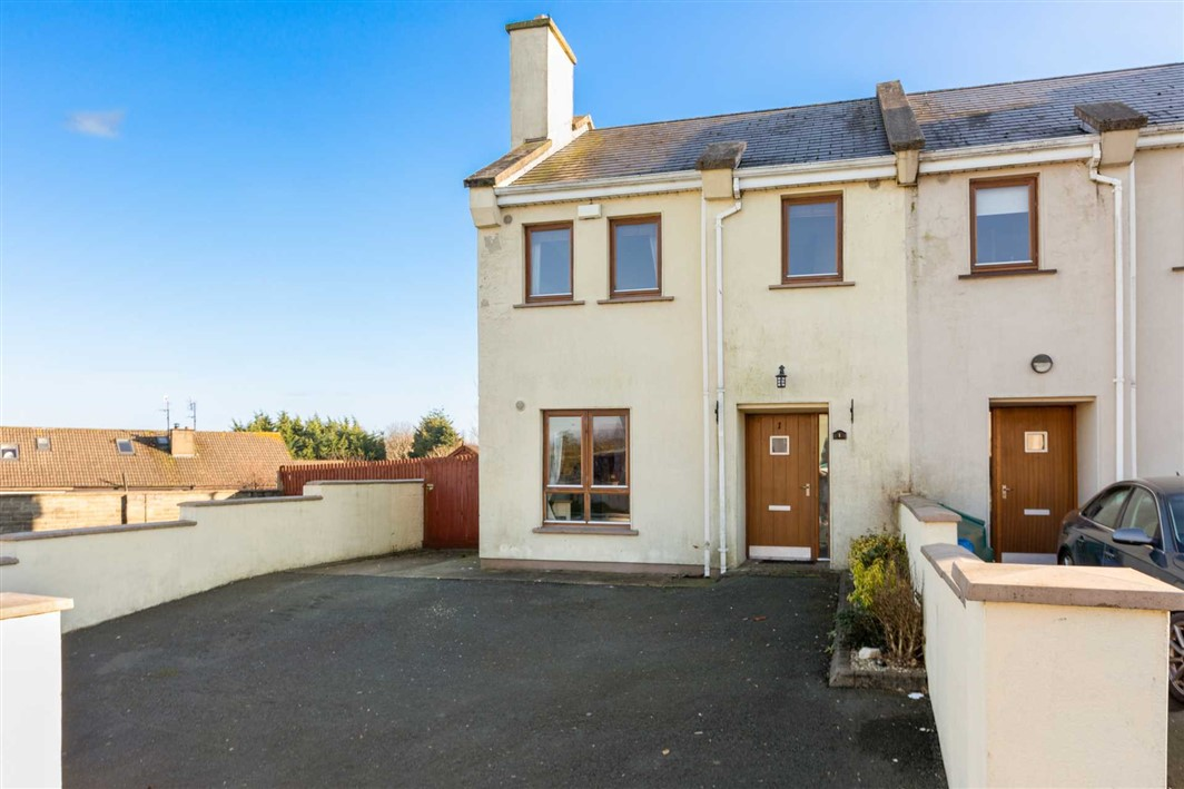 1 Ashwood, Roundwood, Co. Wicklow, A98 T208