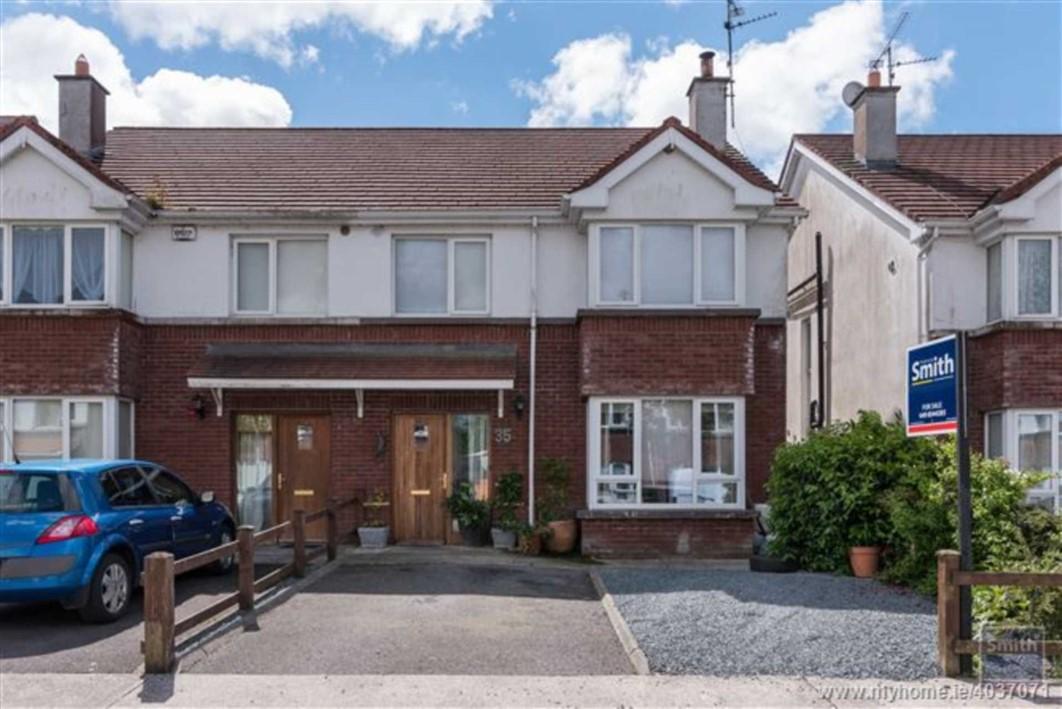 35 Ashford Downs, Ballyjamesduff, Co. Cavan, A82 N2C9