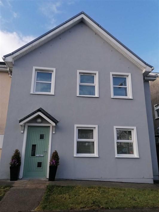 42 Pairc Na gCapall, Kilworth,Co. Cork., P61 K851