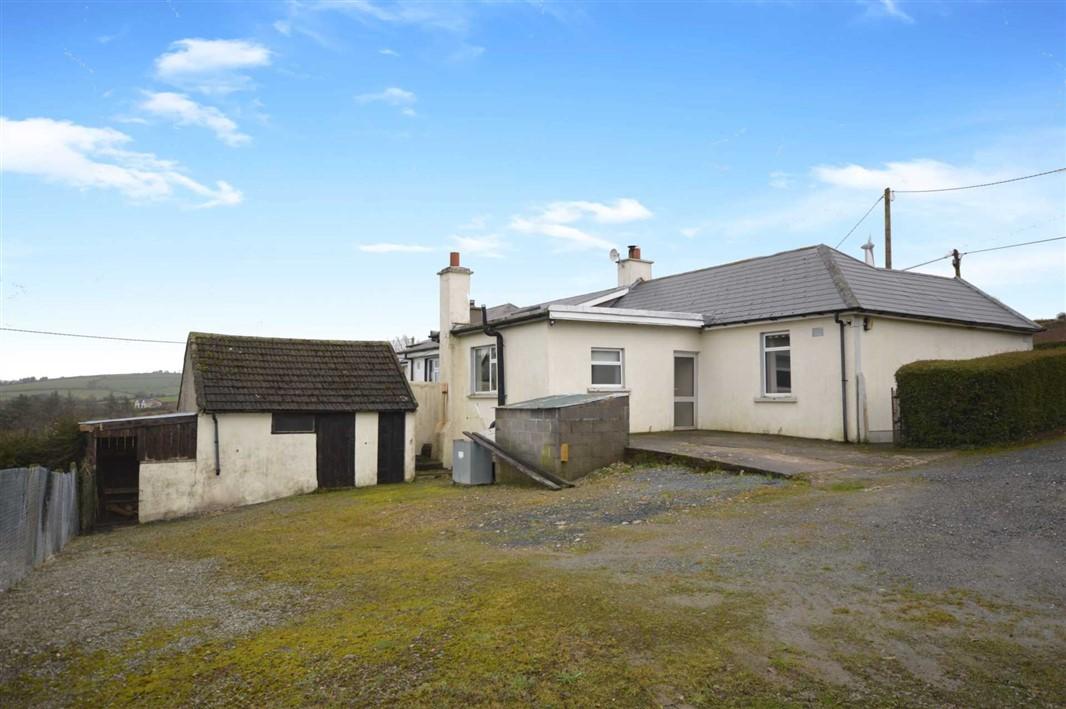 Tomatee, Ballycarney, Enniscorthy, Co Wexford, Y21 R5V9