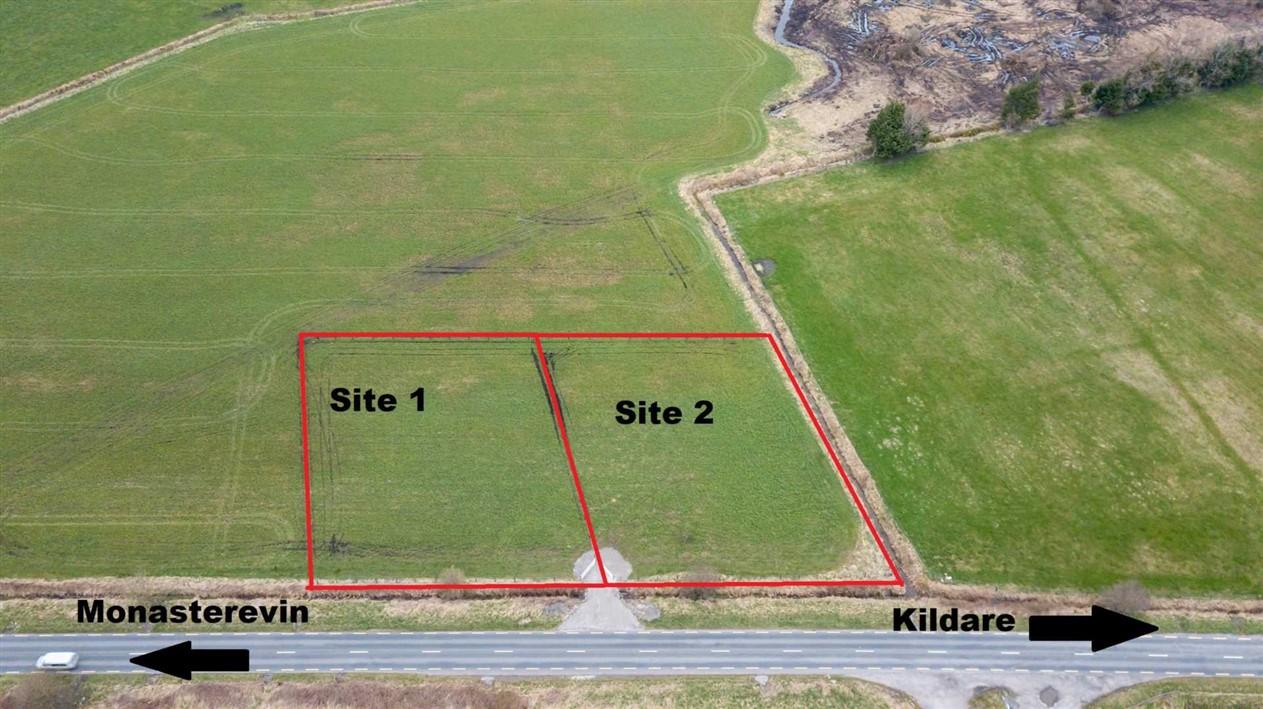 Site 2, Cherryville, Kildare, Co. Kildare.