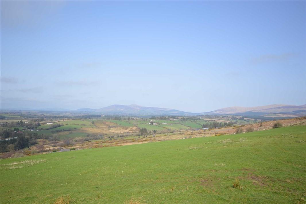 Ballymaghroe, Knockananna, Tinahely, Co. Wicklow