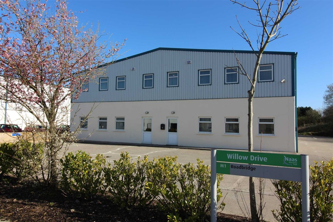 Unit M1, Willow Drive, Naas Enterprise Park, Naas, Co. Kildare