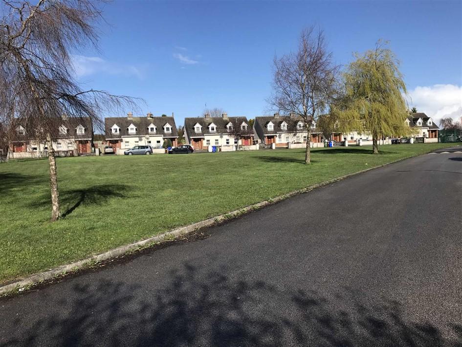 31 Ballymorris Manor, Portarlington, Co Laois