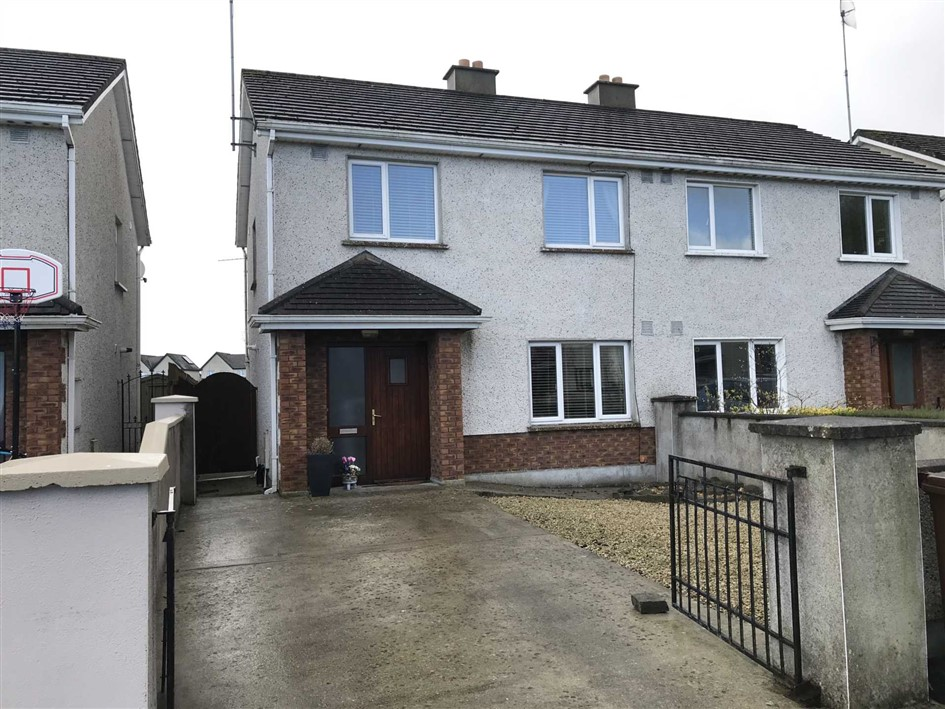 31 Ballymorris Manor, Portarlington, Co Laois
