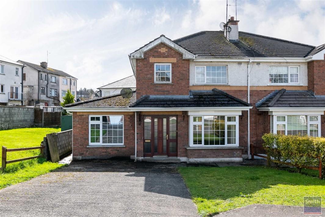 3 Islean, Stradone Street, Ballyjamesduff, Co. Cavan, A82 X798