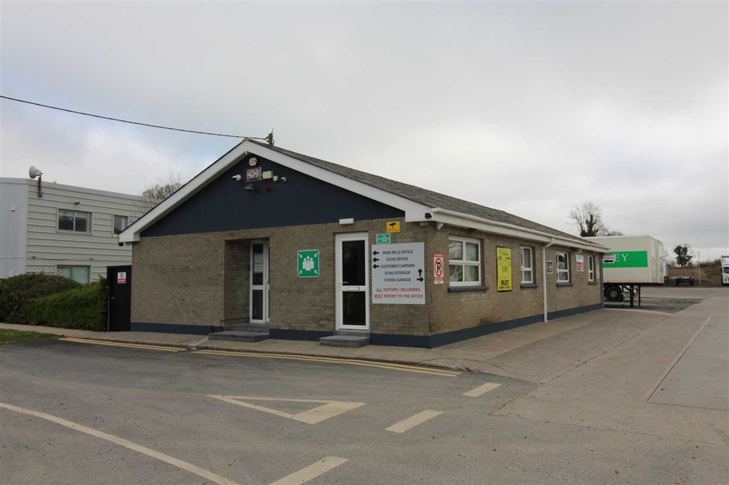 Unit 2, Portgloriam Business Campus, Clane Road, Kilcock, Co. Kildare, W23 XH0A