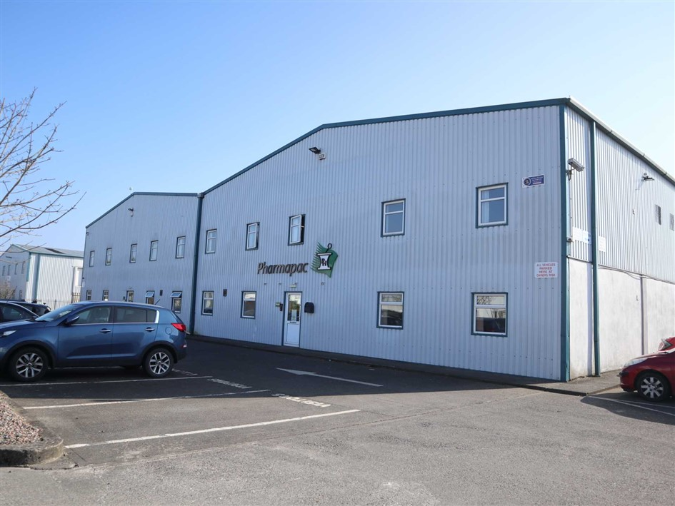 Unit L2 Willow Drive, Naas Enterprise Park, Naas, Co. Kildare