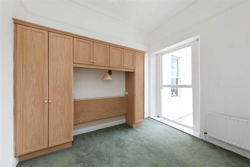 Apartment 5, 27 Idrone Terrace, Blackrock, County Dublin, A94 FW63