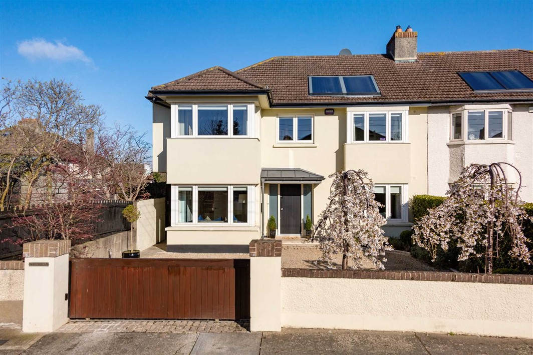 Tahilla, 30 Ashton Park, Monkstown, County Dublin, A94 P2P6