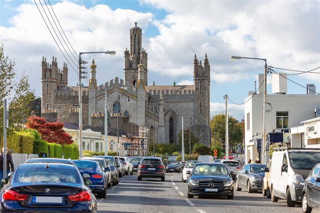 Tahilla, 30 Ashton Park, Monkstown, County Dublin, A94 P2P6