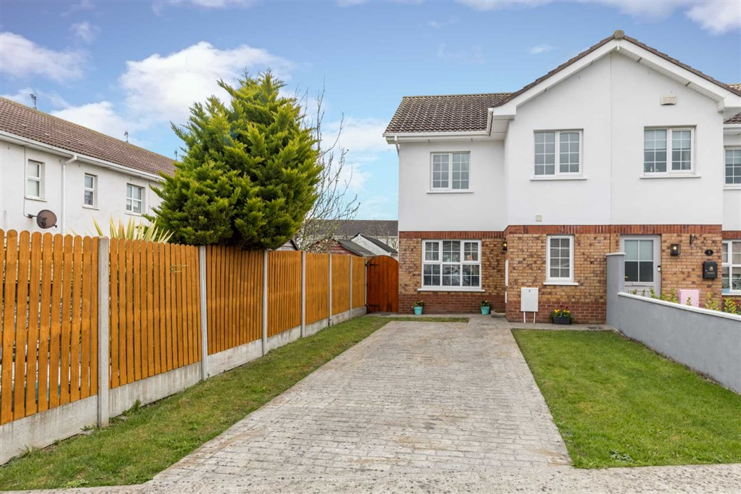 3 Grange Close, Stamullen, Co. Meath