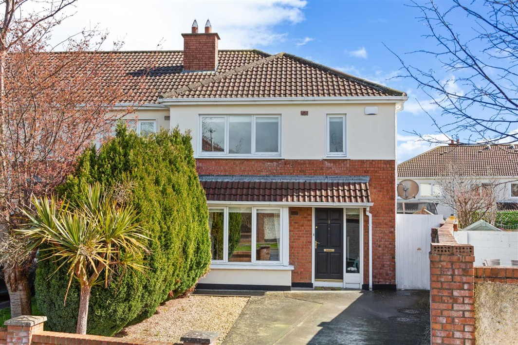 1 Orby Way, Leopardstown, Dublin 18, D18 DX84