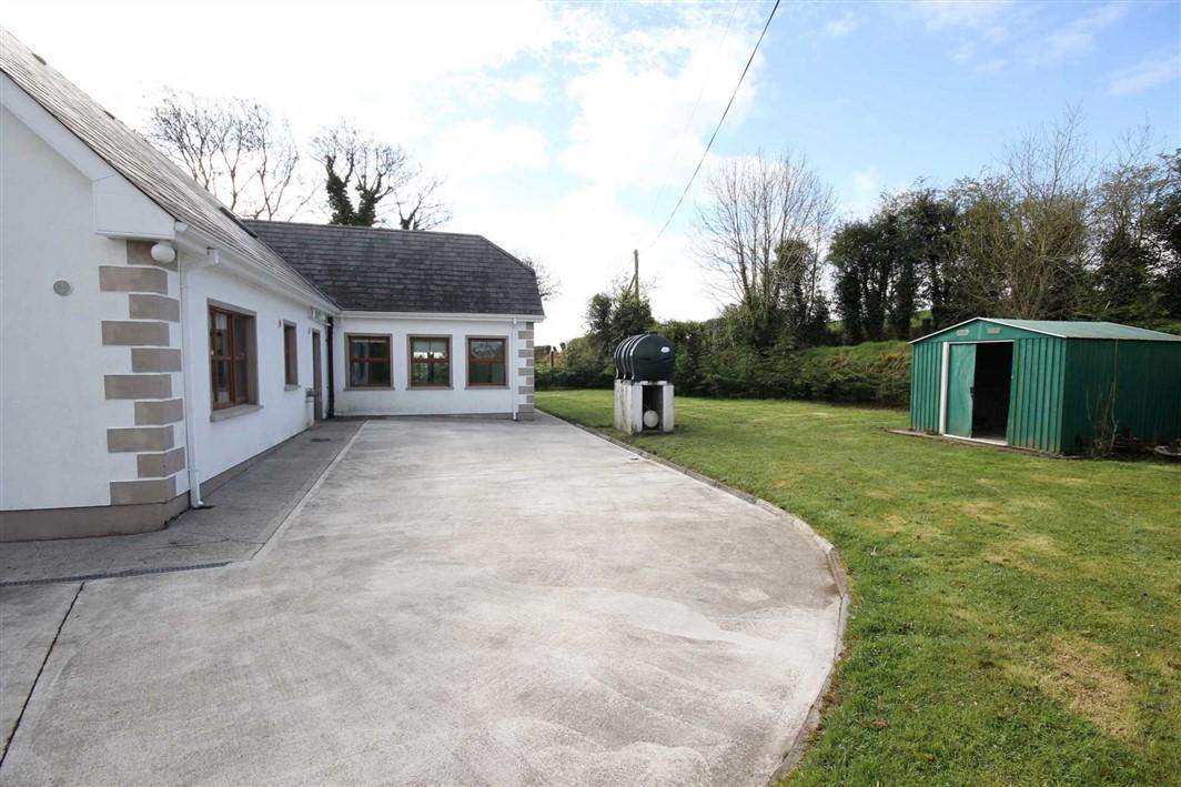 Drumhillagh, Poles Co. Cavan, H12 N234