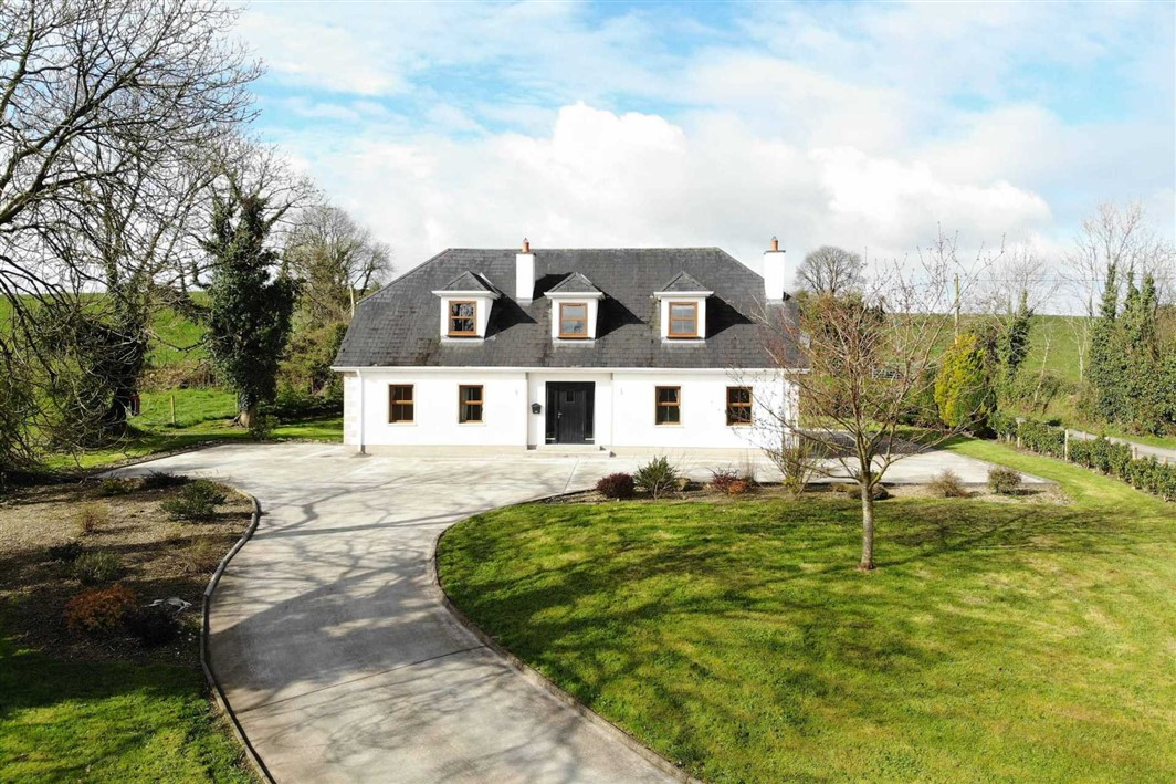 Drumhillagh, Poles Co. Cavan, H12 N234