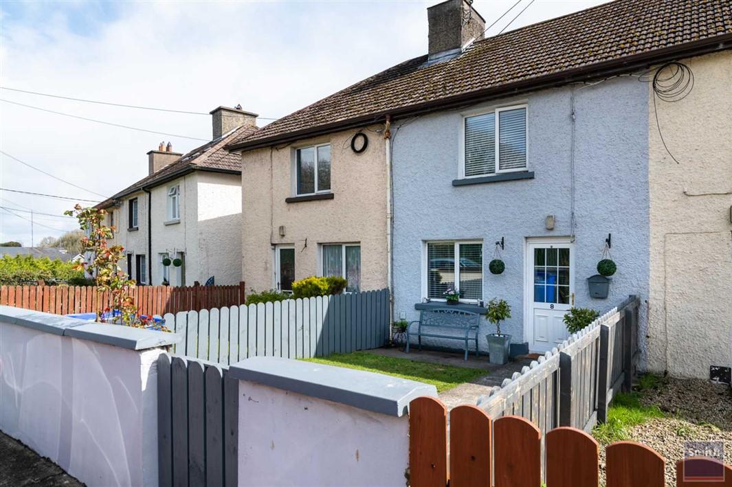 8 Saint Patrick's Terrace, Swellan, Cavan, H12 C8D9