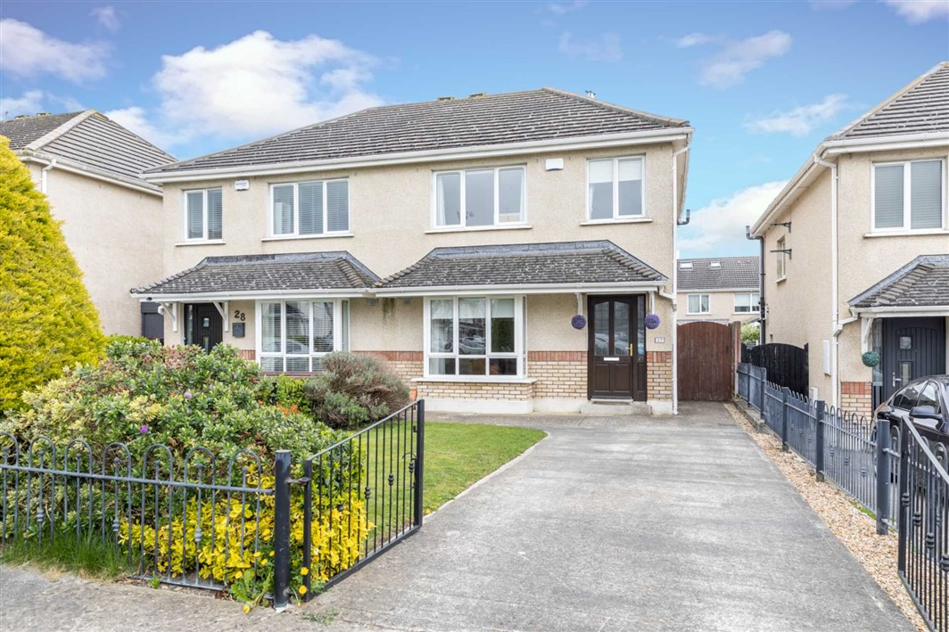27 Forgehill Crescent, Stamullen, Co. Meath.