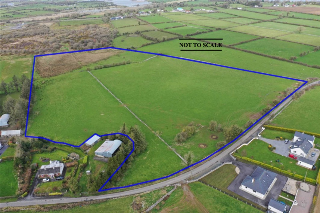 Lands of Carrowreagh & Toberkeagh, Athleague, situated in the County of Roscommon