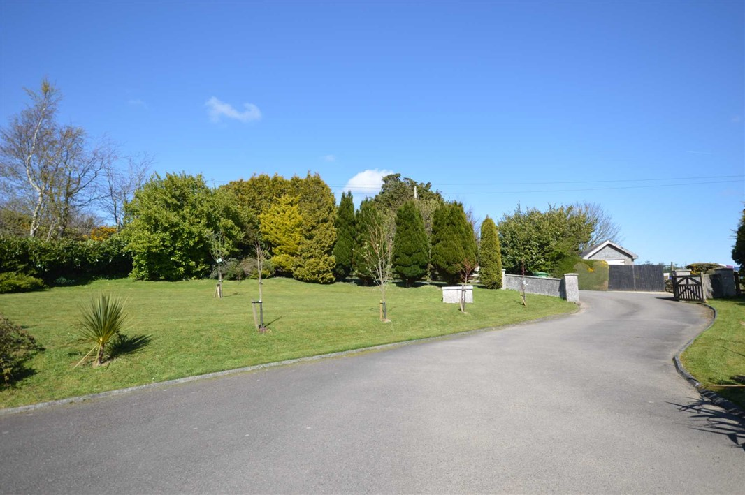 Bayview, Monbay Lower, Craanford, Gorey, Co. Wexford, Y25 WY94