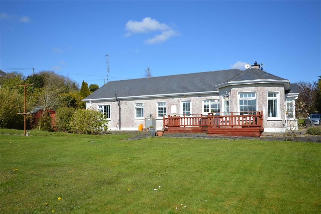 Bayview, Monbay Lower, Craanford, Gorey, Co. Wexford, Y25 WY94