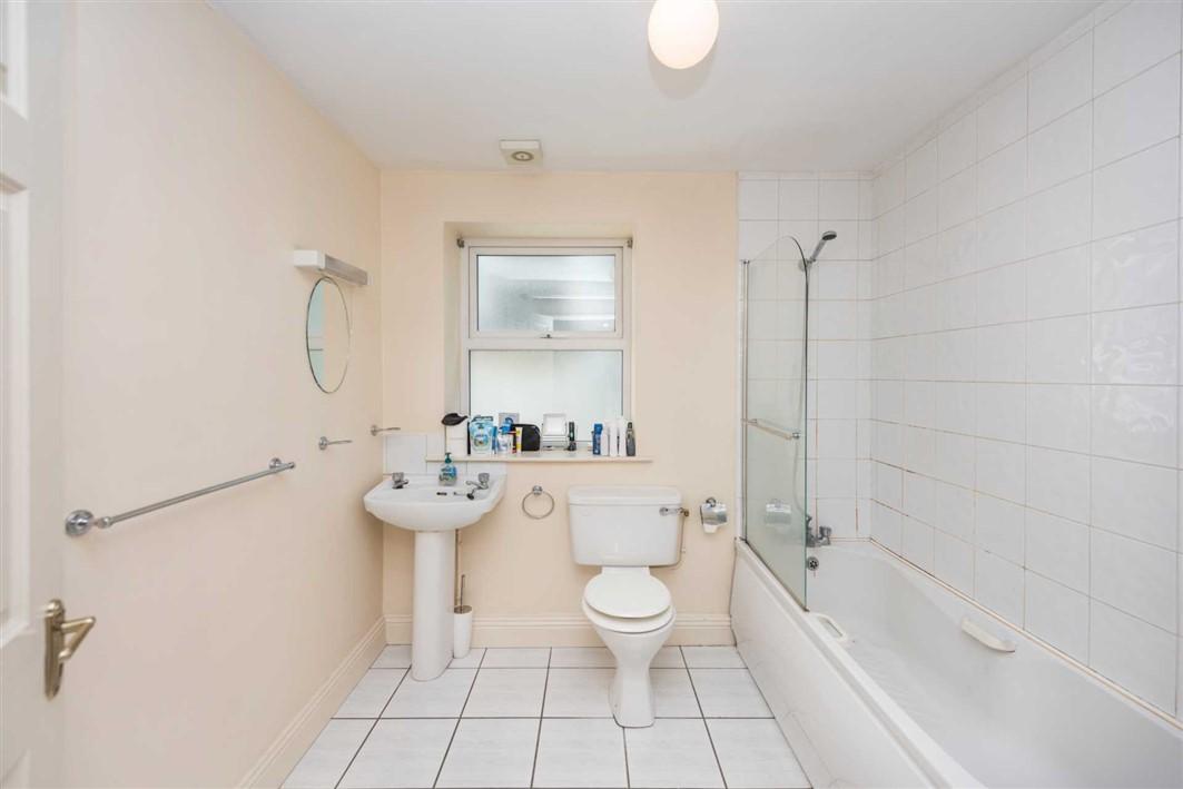 Apartment 1, Cretzan House, Merchants Quay, Waterford City