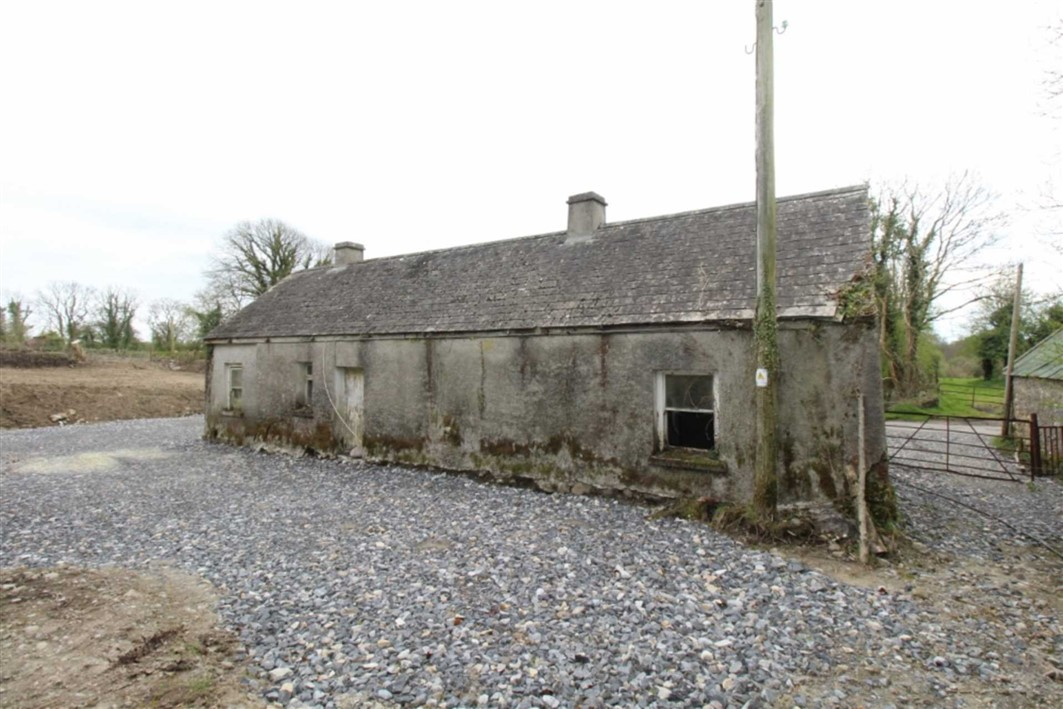 Cloonfaghna, Glinsk, Co. Galway
