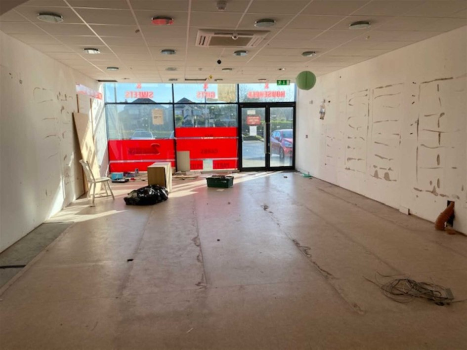 Unit 6 Westbury Shopping Centre, Corbally