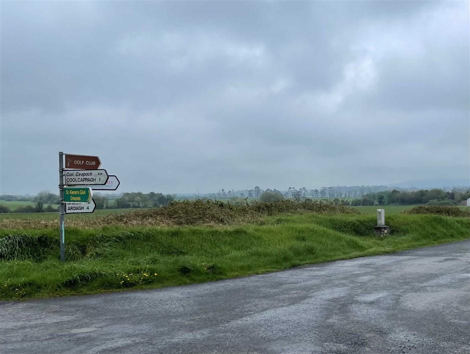 Ballykenry, Ardagh, Co. Limerick