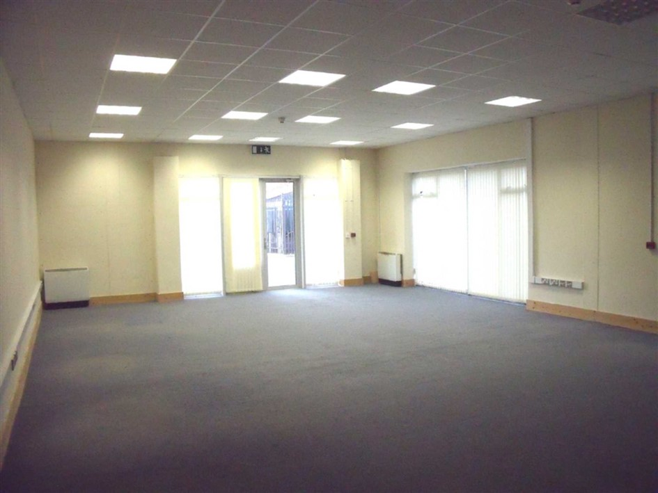 Unit 2, Riverside Business Centre, Tinahely, Co. Wicklow