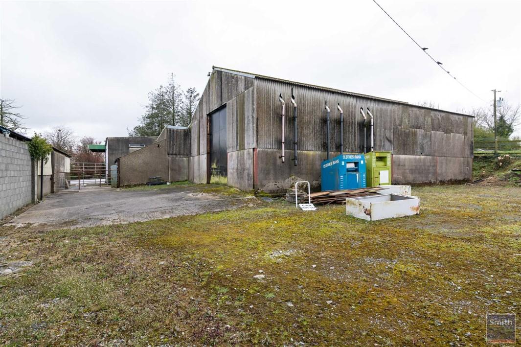 Aughnacliffe Village, Aughnacliffe, Co Longford, N39 C8Y0