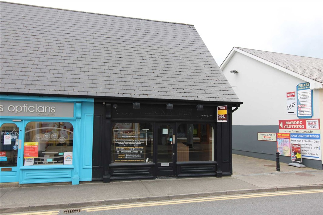 Unit 10 Friary Business Park, Friary Road, Naas, Co. Kildare, W91 FRW0