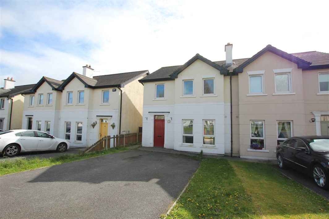 7 Glencarra Close, Clonmel, E91 K4X8