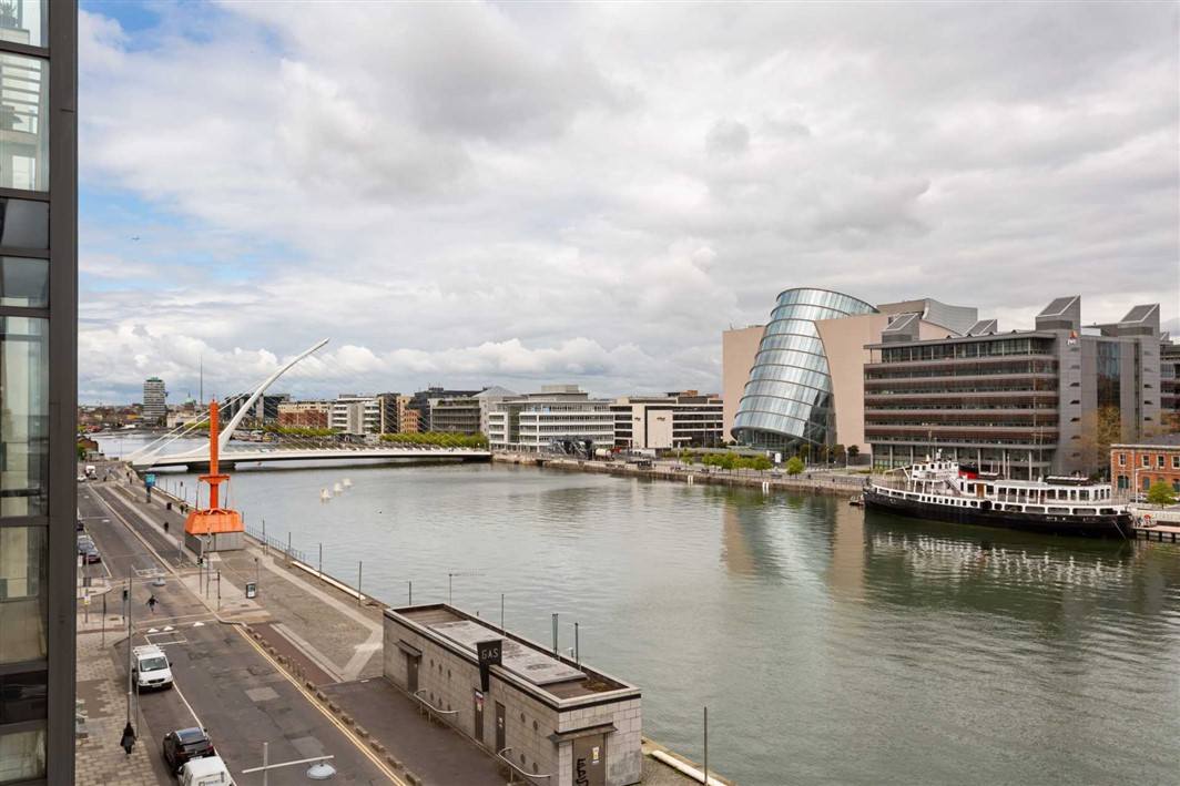 Apt. 710, Longboat Quay North, Sir John Rogerson Quay, Dublin 2, D02 A898