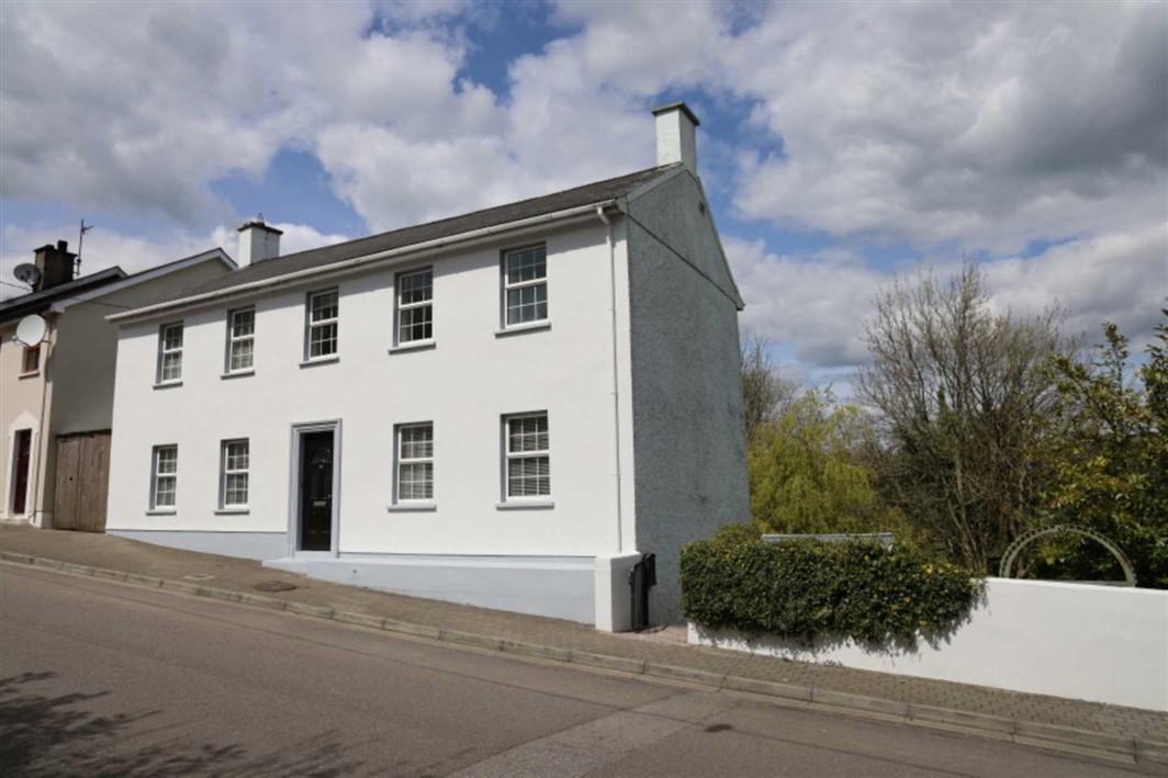 48 O'Mahony Avenue, Bandon, Co. Cork, P72 PX77