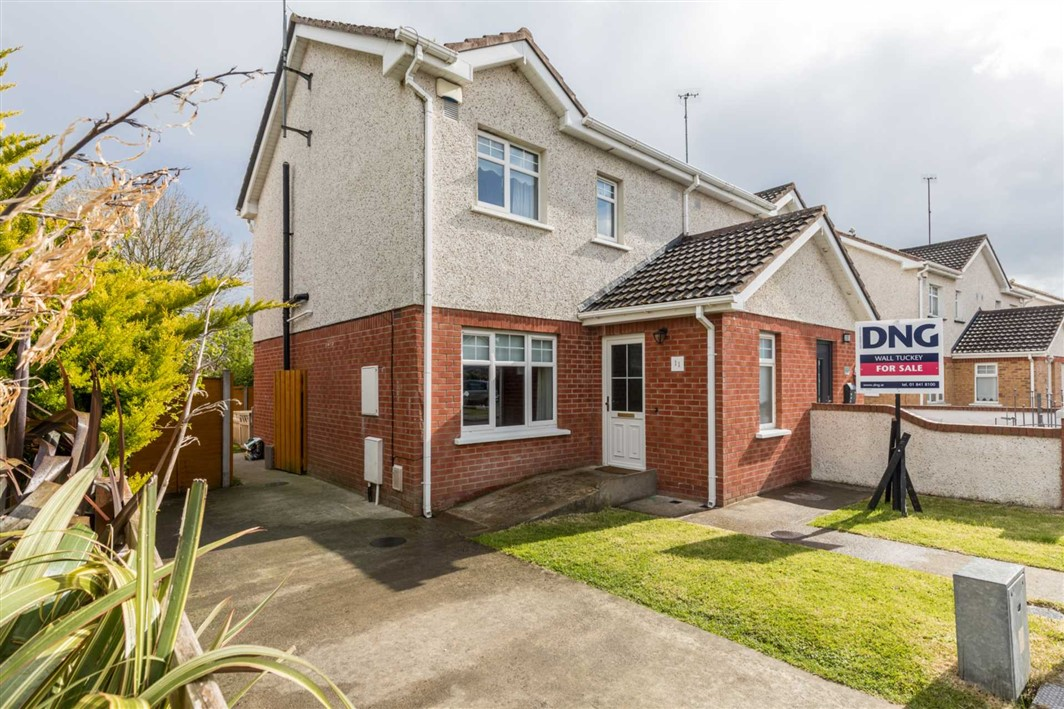 11 Grange Court, Stamullen, Co. Meath, K32 EK64