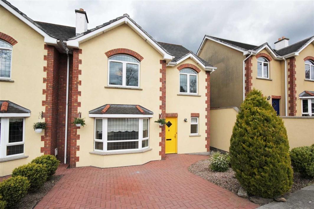 8 Beechwood Avenue, Ballyjamesduff, Co. Cavan