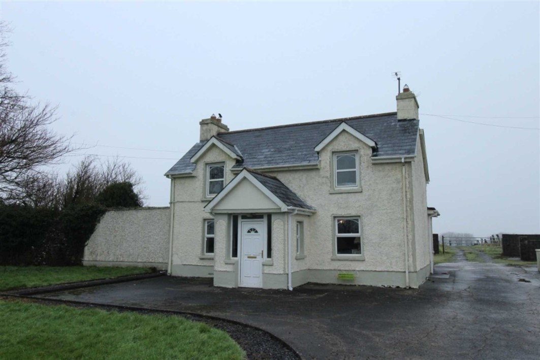 Corrspark, Glinsk, Co. Galway, F45 NX53
