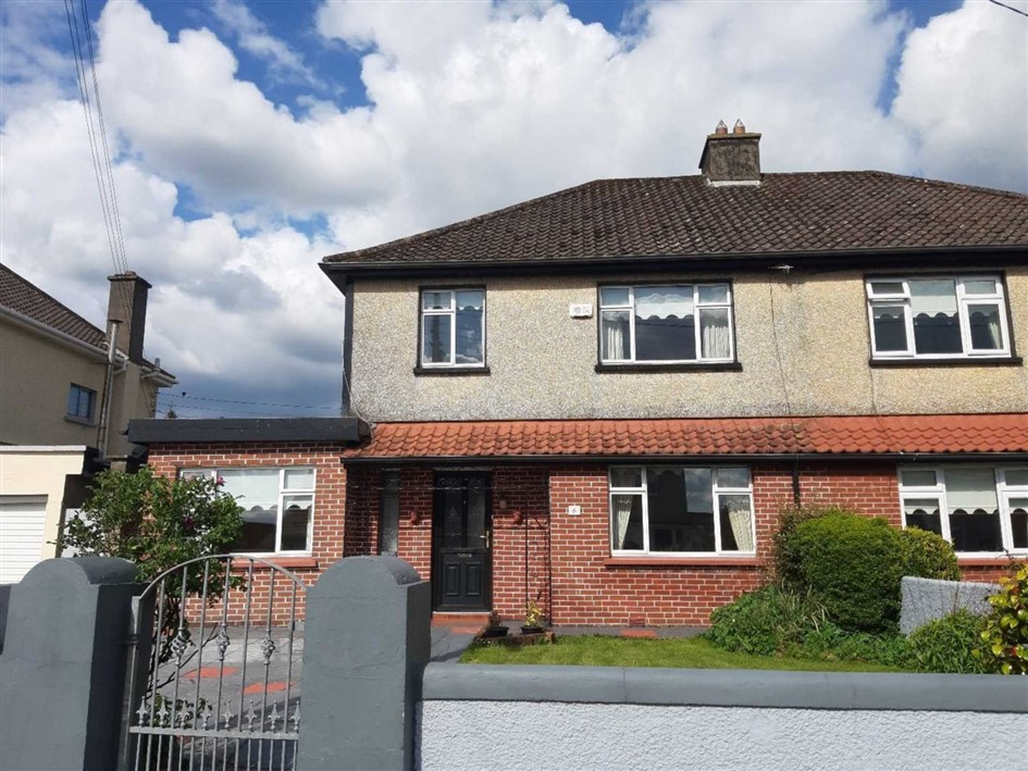6 Rhebogue Avenue, Corbally, Limerick