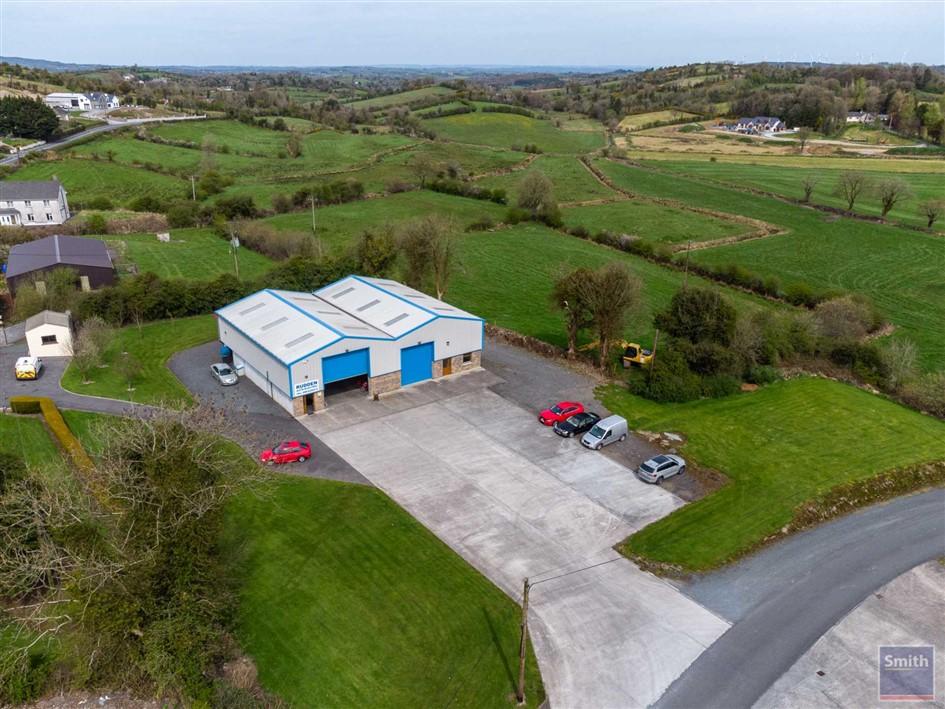Tierlahood, Stradone, Cavan (off Bailieborough Road), H12 A992