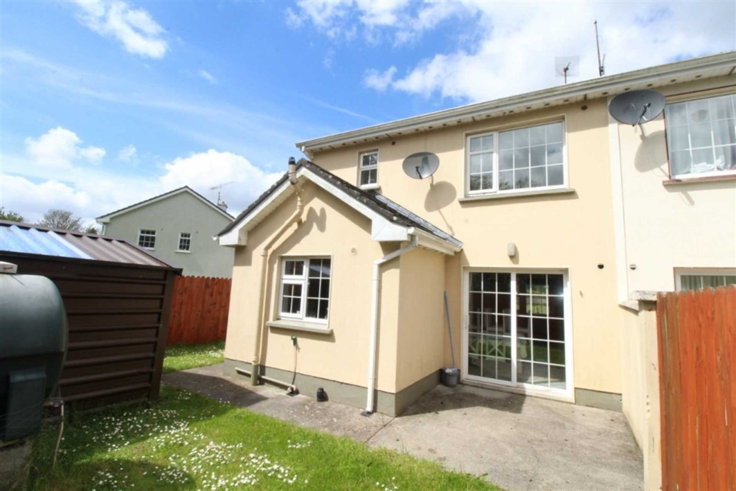 8 The Fair Green, Frenchpark Village, Co. Roscommon, F45 H721