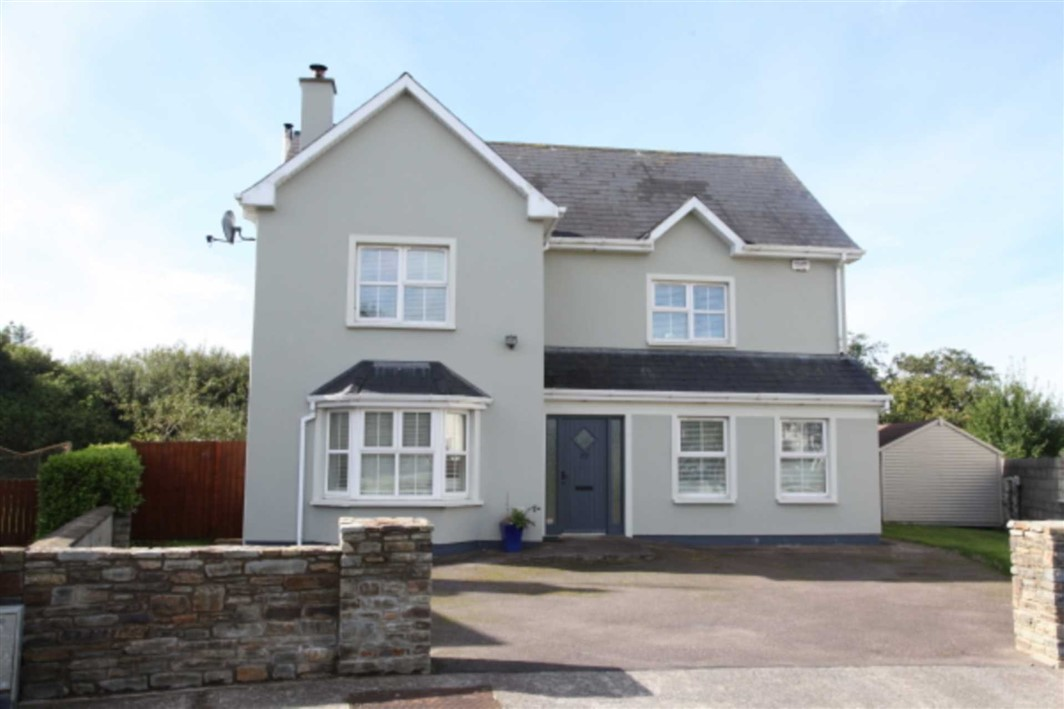 37 Riverbank, Belgooly, Kinsale, Co. Cork., P17 KD76