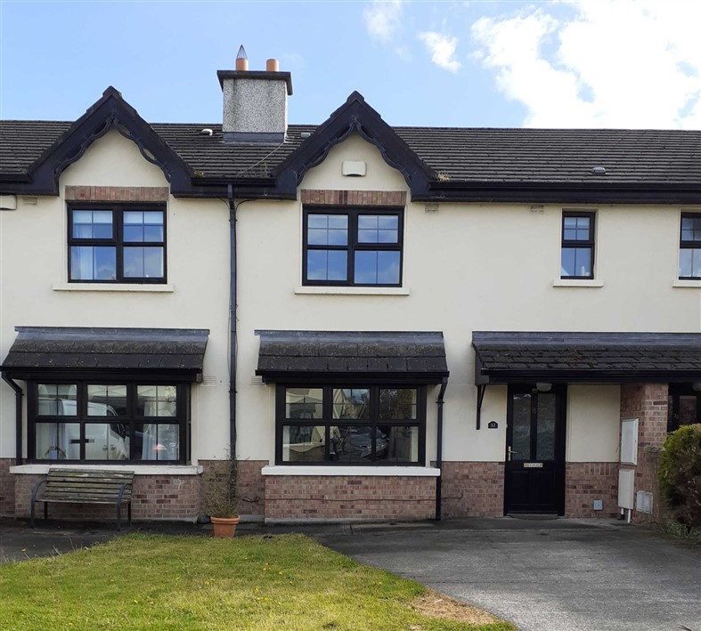 32 Crossneen Manor, Leighlin Road,Crossneen Co. Carlow, R93 K0F4