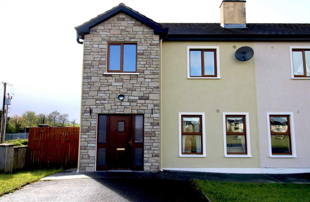 41 Barleyhill Court, Bohola, Castlebar, Co.Mayo, F12 PY90