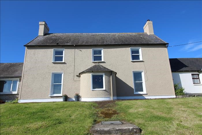 Atlantic House, Main Street, Ballycotton, P25 TX36
