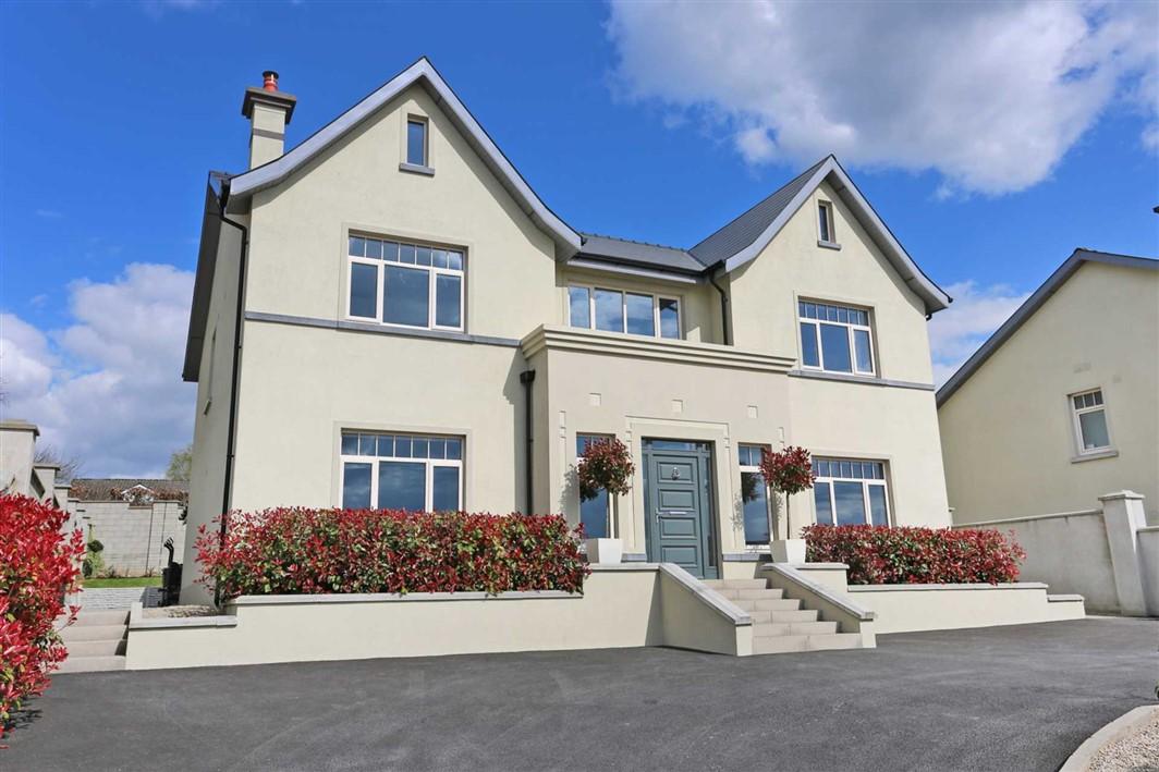 31 Foxhollow, Golf Links Road, Castletroy, Limerick, V94 E71K