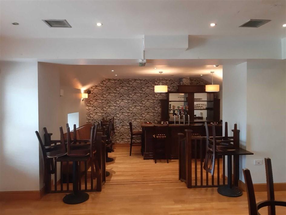 The Square Bar, 5 Johns Square, Limerick, V94 P2Y7
