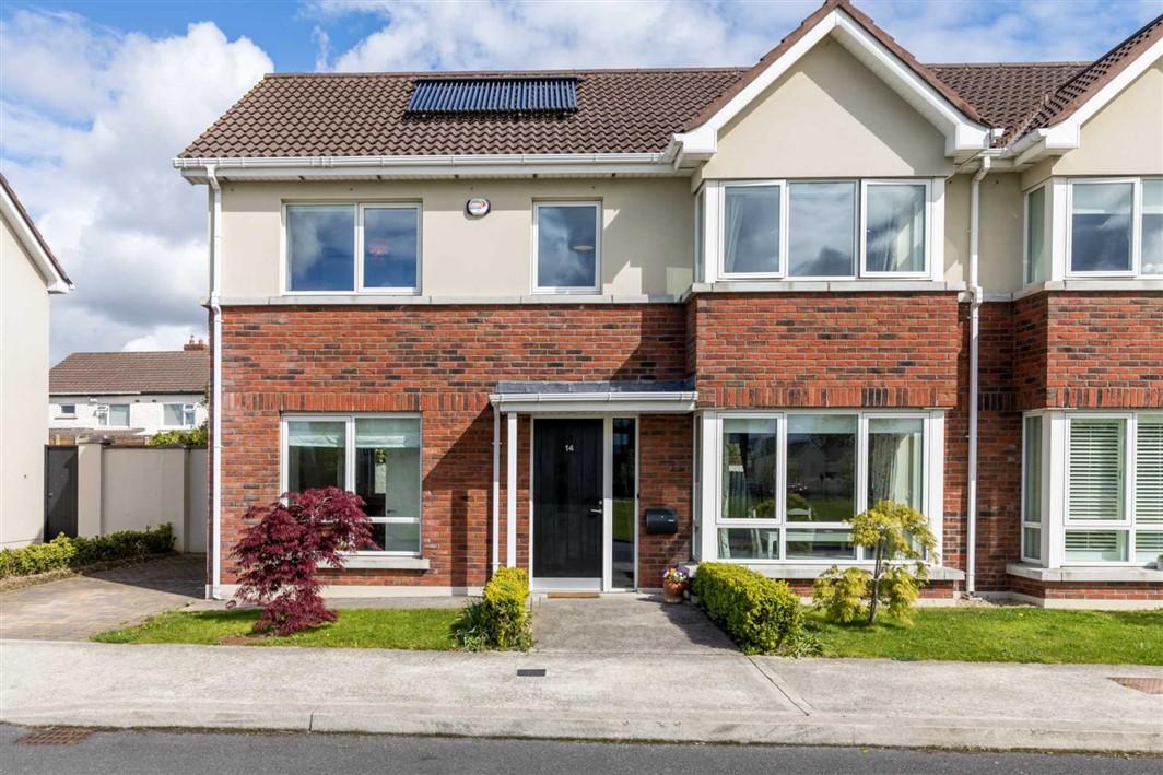 Diswellstown Green, Castleknock, Dublin 15., D15 X085
