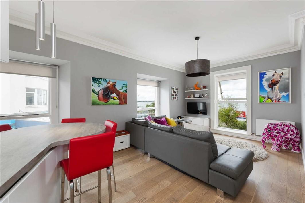 Apartment 4, 27 Idrone Terrace, Blackrock, County Dublin, A94 Y248