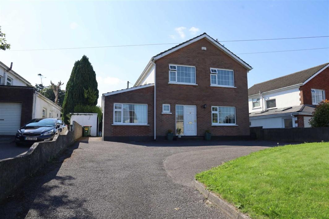 Brookfield, Doherty's Road, Bandon, Co. Cork, P72 AX96